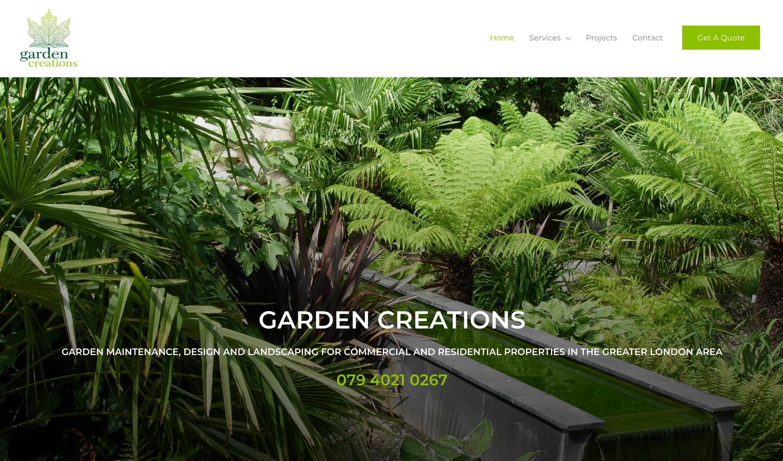 DarkStar Design | Bespoke WordPress Websites